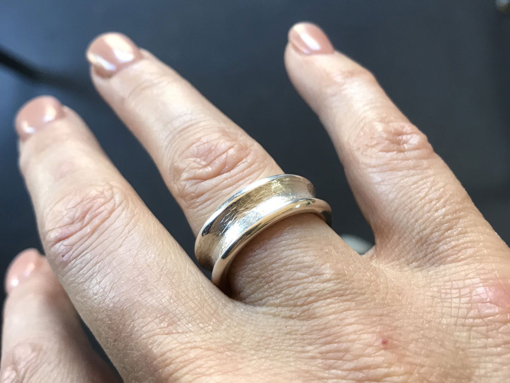 Lost Wax Silver Ring Workshop - Pod Jewellery - Tourism Guide
