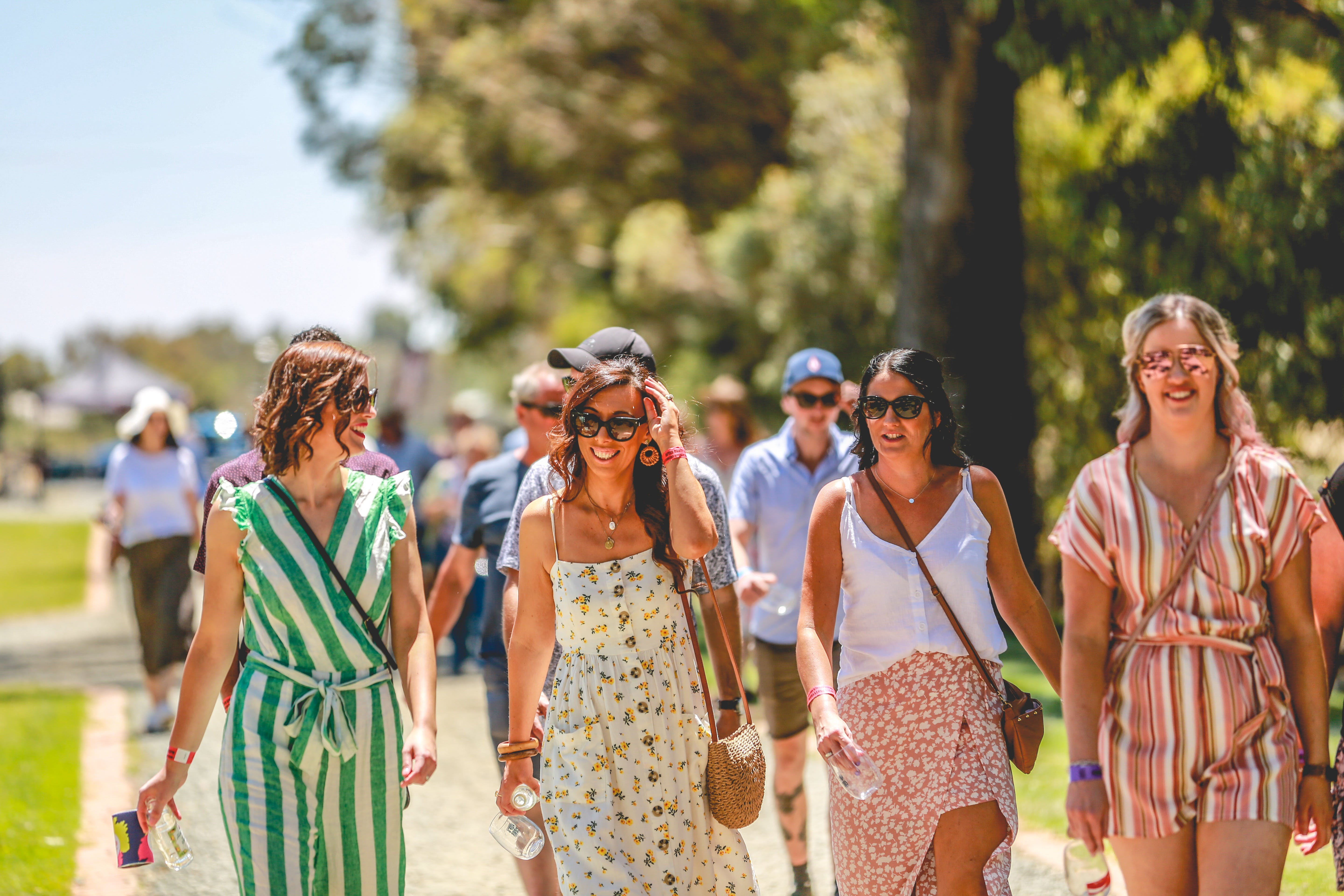 Perricoota Pop and Pour Festival - Echuca Moama - Tourism Guide