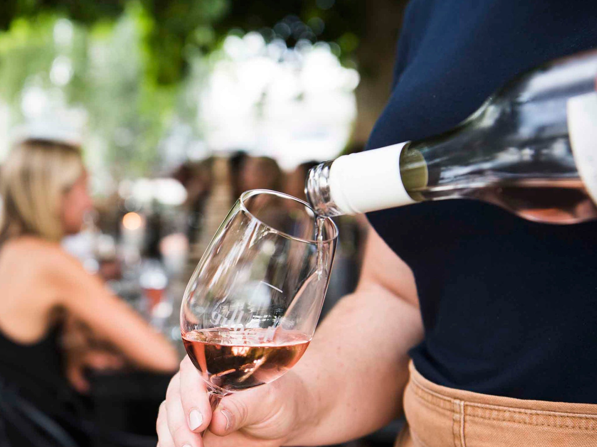 Saturday Wine Masterclass - Tourism Guide