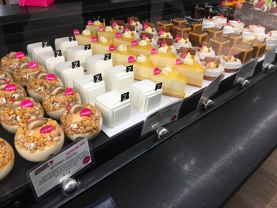 Zumbo Patisserie South Yarra