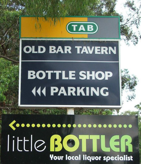 Old Bar Tavern - Tourism Guide